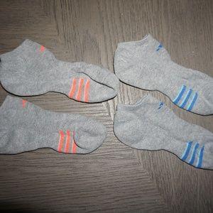 Adidas Quarter Ankle Socks
